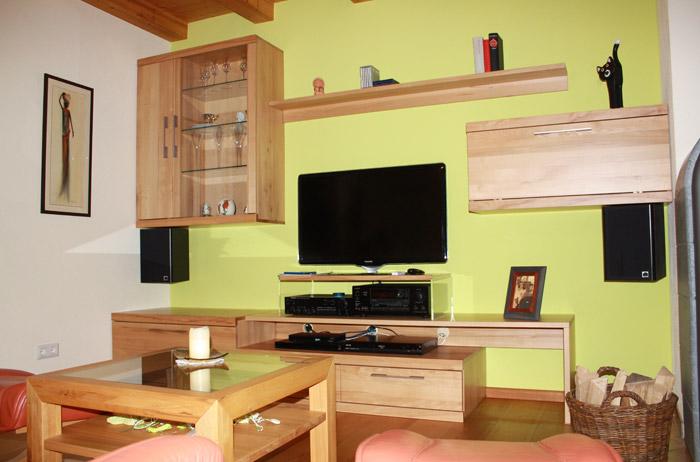 Bodenbeläge; Holzdecken; Wandverkleidungen; Möbel Nach Maß